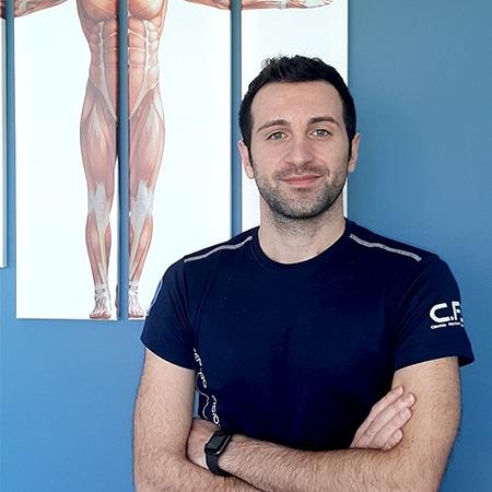 Alessandro Ferrera