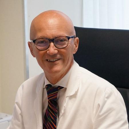 Paolo Russo Cardiologo