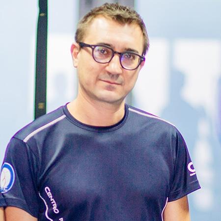 Adriano Giaconelli